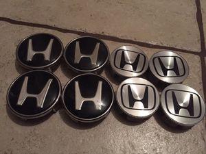 Honda center caps for Sale in San Diego, CA