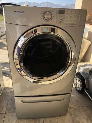 Washer and dryer with drawers for Sale in Perris, CA