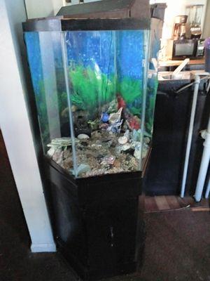 Fish tank for Sale in Detroit, MI