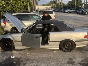 1999 BMW M3 PACKAGE for Sale in Hollywood, FL