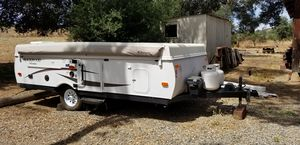 Pop-up Camper/ NeverUsed for Sale in Ramona, CA