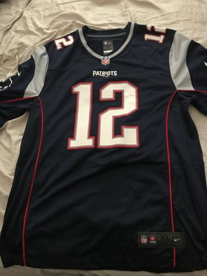 Patriots jersey for Sale in Las Vegas, NV