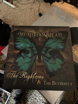Mushroomhead Vinyl for Sale in San Antonio, TX