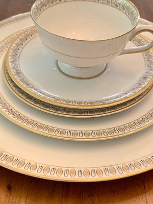Vintage China Set for Sale in Springfield, VA