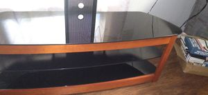 Swivel tv stand (I would love it to be gone today make offer) for Sale in Palm Bay, FL