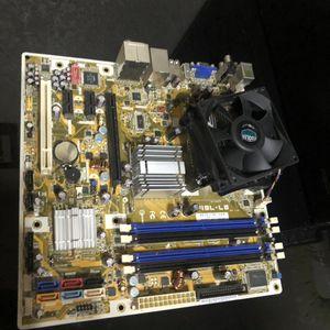 Desktop computer motherboard for Sale in Denver, CO