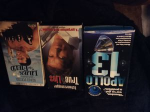 VHS movies for Sale in West Columbia, SC