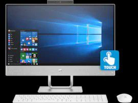 HP Pavilion All-in-One - 24-x025xt for Sale in FL, US