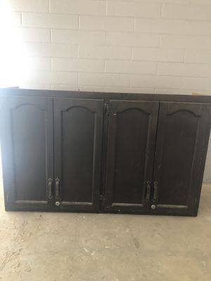Cabinet for Sale in El Paso, TX