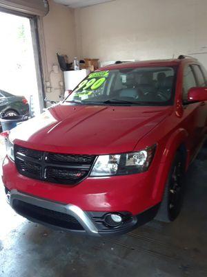 2014 Dodge Journey CROSSROAD for Sale in Plantation, FL