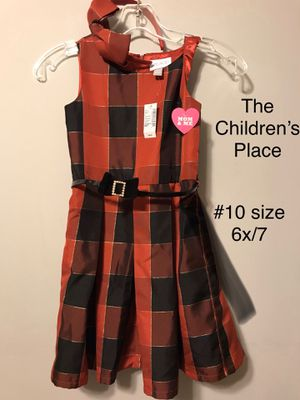 Dresses girls variety sizes variety prices for Sale in Saint John, IN