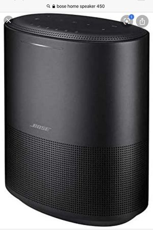 Bose home speaker 450 for Sale in Fresno, CA