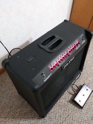 Crate GLX 212 Guitar Combo amp for Sale in Wichita, KS