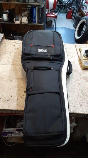 Gator cases progo ultimate gig bag guitar bag guitar case pro go for Sale in Pompano Beach, FL
