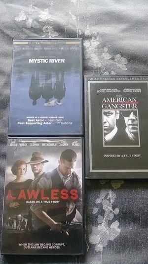 Dvds for Sale in Escondido, CA