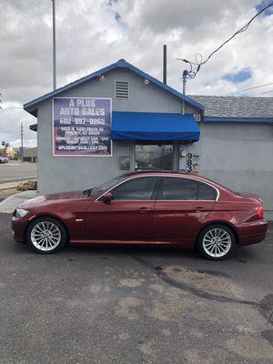 2011 BMW 335Diesel for Sale in Phoenix, AZ