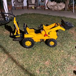 Tractor for Sale in Los Angeles,  CA