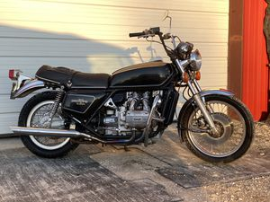 1975 Honda Gold wing Motorcycle *Title* for Sale in Waxahachie, TX