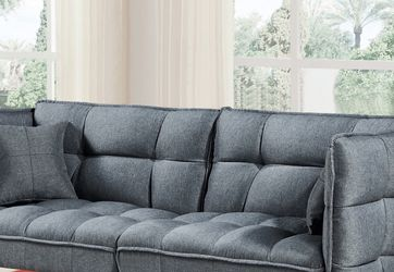 Valyou Furniture Puffy Sleeper Sofa for Sale in Las Vegas,  NV