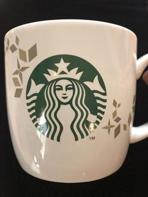STARBUCKS COFFEE/TEA MUG for Sale in Elgin, SC