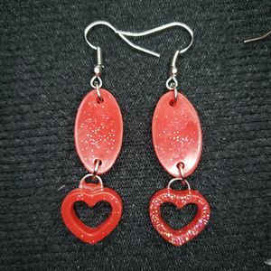 Cheeky Chihuahua Charms Earrings For VALENTINES DAY. for Sale in Tampa, FL