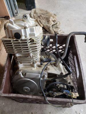Suzuki DRZ 125 Complete Motor 2004 for Sale in Weirton, WV