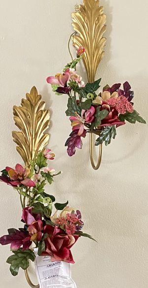 """Home interior """" par de anillitos de flores 🌺🌿. 👁️👁️Segunda Foto para otro ejemplo for Sale in Los Angeles, CA"""