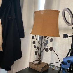 Vintage Rustic Lamps (2) for Sale in Arlington,  VA