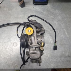 2006 Honda TRX 450 Carburetor FCR for Sale in Madera, CA