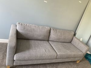 IKEA couch for Sale in Chapel Hill, NC