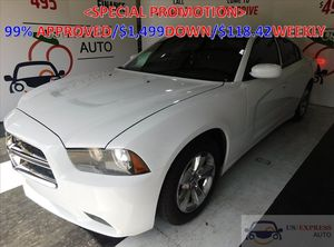 2014 Dodge Charger for Sale in Norcross, GA