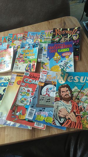 Comic books for Sale in Missoula, MT