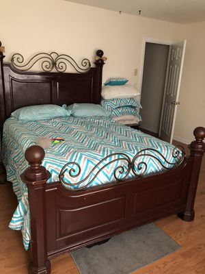 Bed Frame for Sale in Greenville, NC
