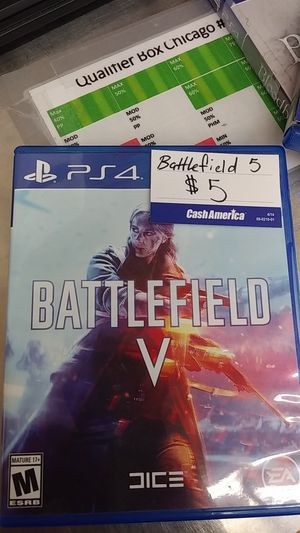 Battlefield 5 for Sale in Chicago, IL
