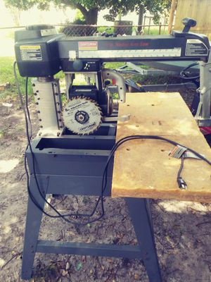 Table saw for Sale in Port Richey, FL