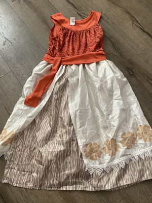 Disney Moana kids costume for Sale in Glendora, CA