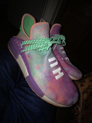 Pharrell x NMD Human Race Trail 'Holi Festival' for Sale in Brooklyn, NY