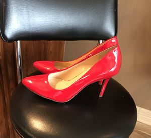 Jessica Simpson heels new size 8.5 for Sale in Harker Heights, TX