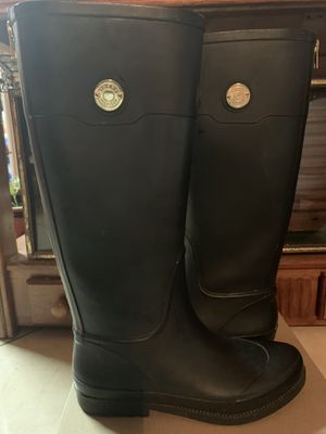 Tommy Hilfiger Rain Boots for Sale in Dallas, TX