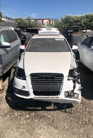2010 Audi A6 parts only #00519 for Sale in Stockton, CA
