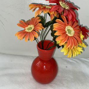 Flowers And Vase for Sale in Chino, CA