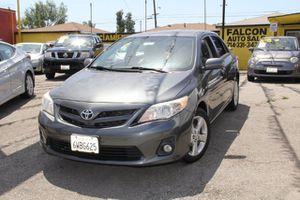 2012 Toyota Corolla for Sale in Bellflower, CA