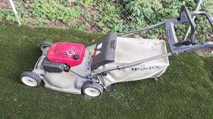 Lawn Mower for Sale in Renton, WA