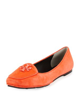 Tory Burch Orange Loafers (Women's, 7.5) for Sale in Washington, DC