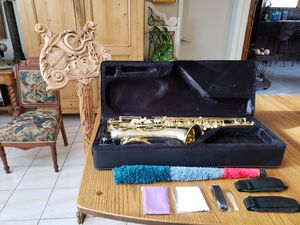 Selmer Tenor Saxophone - New for Sale in Riverwoods, IL