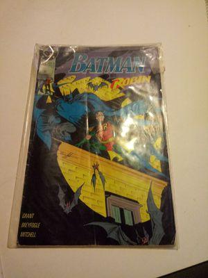 Batman comic book lot for Sale in Chicago, IL