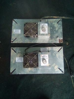 Crawl space/ rv dehumidifier fans for Sale in Bethlehem, PA