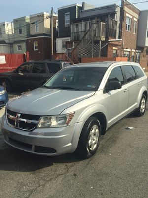 2010 Dodge Journey 4cylinder for Sale in Philadelphia, PA