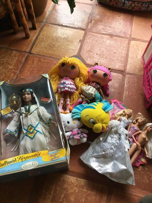 Girly toys for Sale in Miami, FL