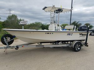 2008 mako 191 for Sale in Converse, TX